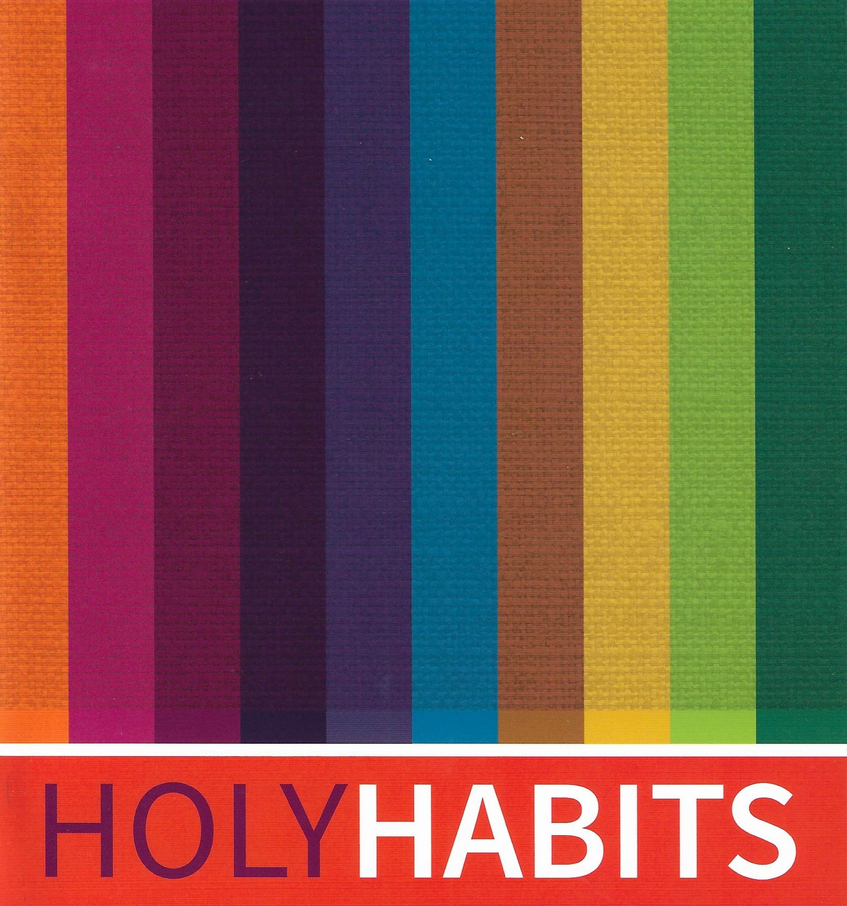 Holy Habits logo